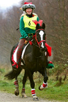 Marimages photography EGB equestrian event pleasure ride Rothwell Leeds West Riding