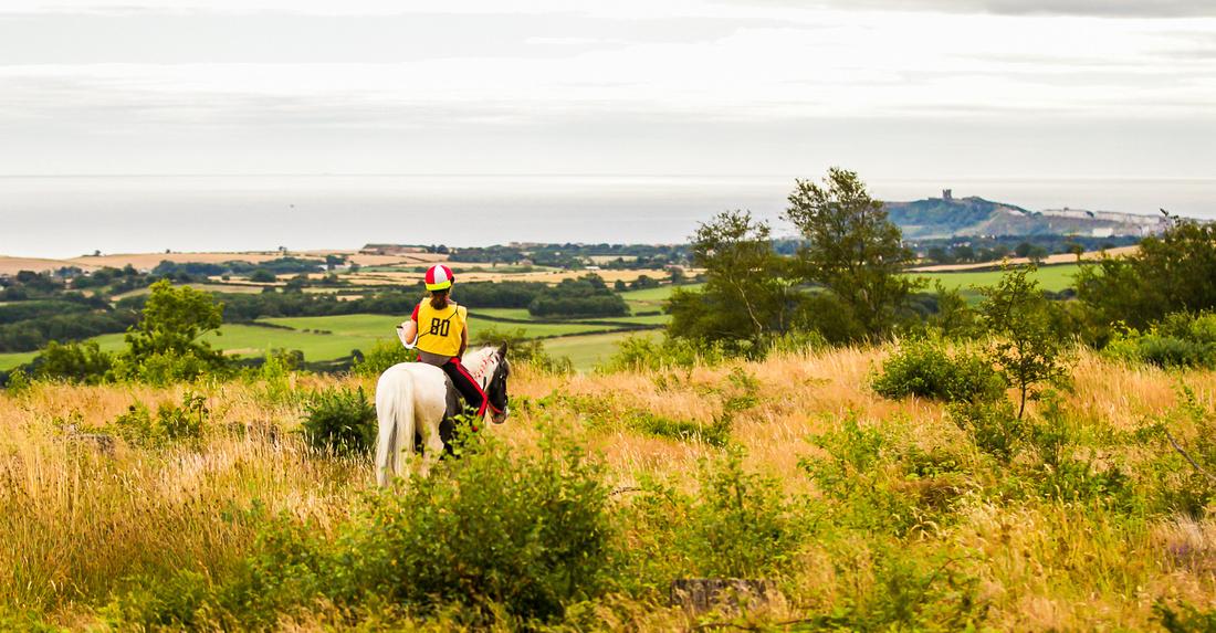 Hetton Lyons EGB Equestrian Horse Pleasure Ride Event Marimages Photography