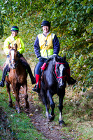 Durham Valley EGB ride 23rd October 2016